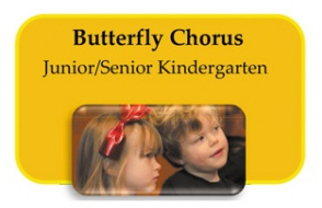 Butterfly Chorus JK and SK