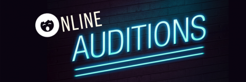 Online Auditions